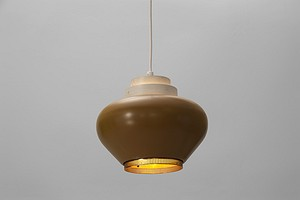 Turnip Pendant Light