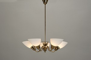 Fifties Ceiling Lamp