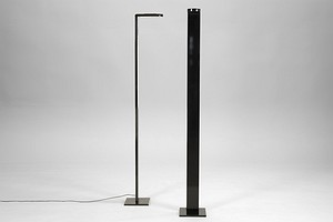 Pair of Castaldi Uplight Floor Lamps