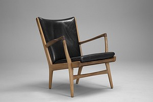 """AP 16"". Easy Chair"