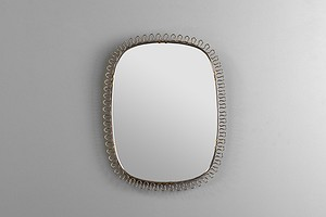 NK Wall Mirror