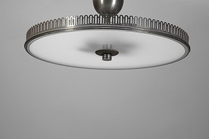 Neoclassical Plafond Lamp