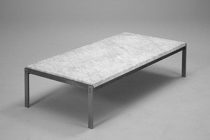 """PK-63A"" Coffee Table"