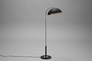Böhlmarks Floor Lamp
