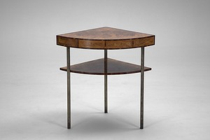 Corner Table Bureau