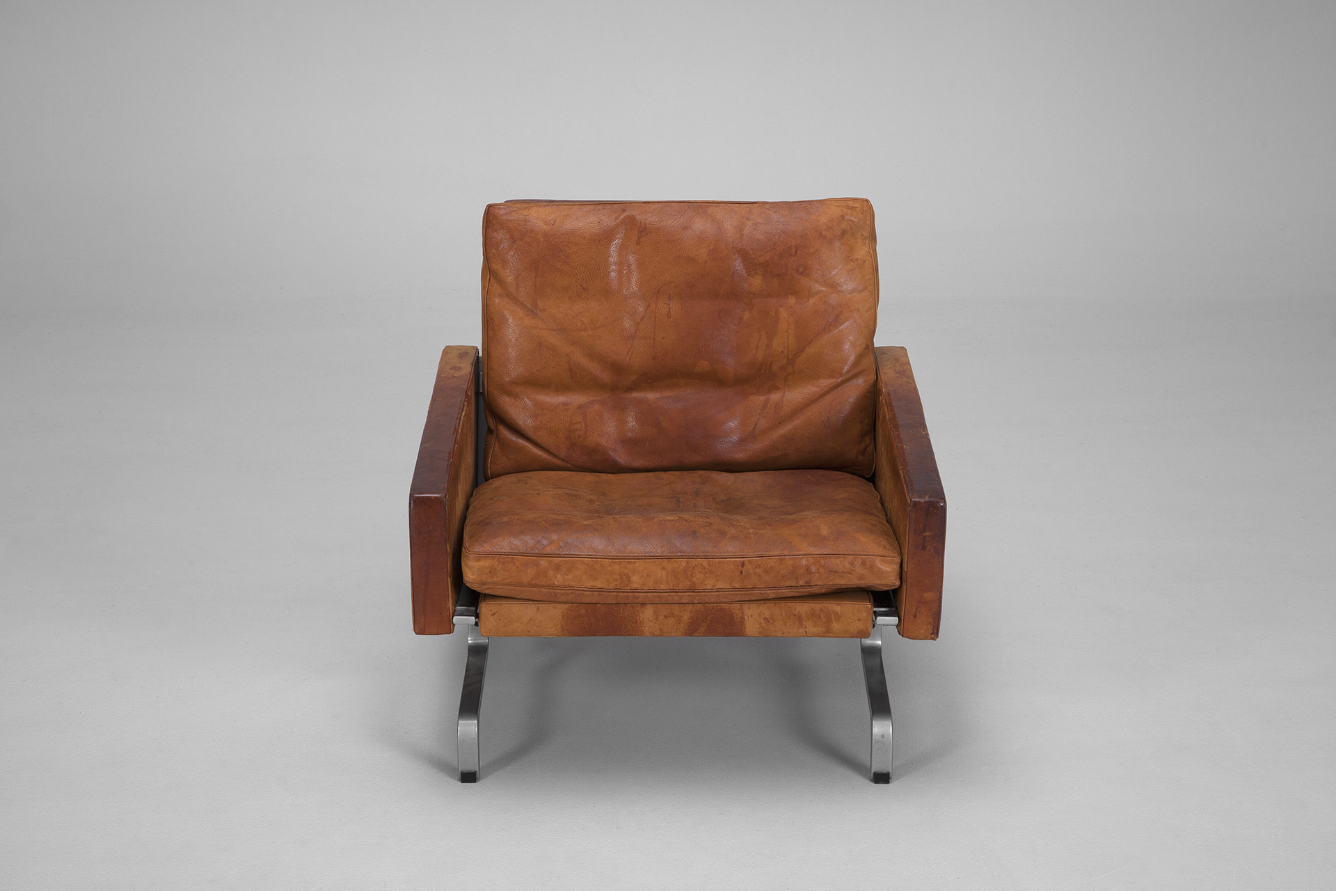 'PK-31' Easy Chair