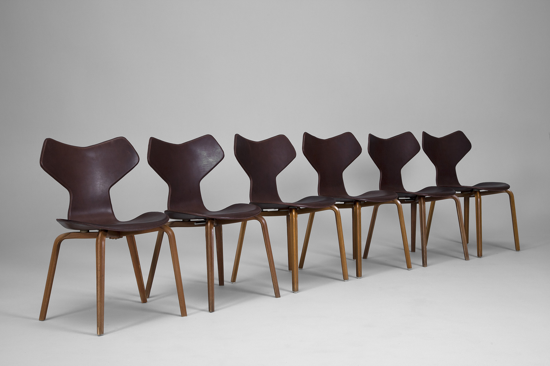Grand Prix Dining Chairs