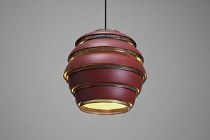 Beehive Lamp A331