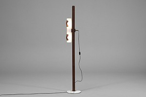 Angelo Lellii Floor Lamp