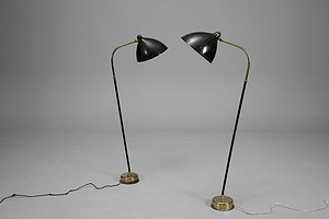 Lisa Johansson Pape Floor Lamps