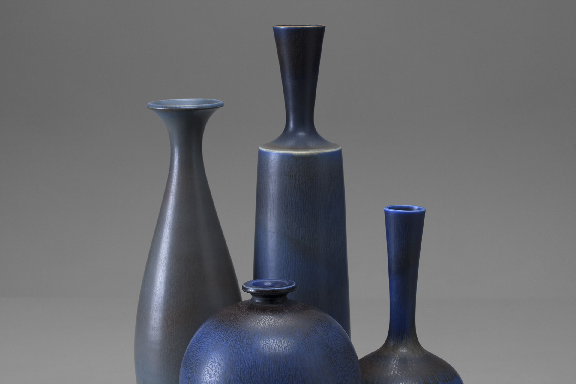 Group of Large Vases