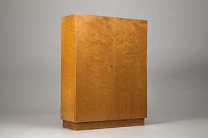 Thirties Modernist Cabinet
