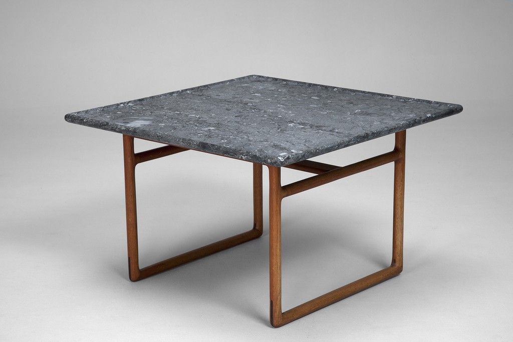 Ejner Larsen, Aksel Bender Madsen Coffee Table