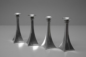 Just Andersen Candlesticks