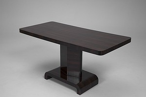 Carl Bergsten Table