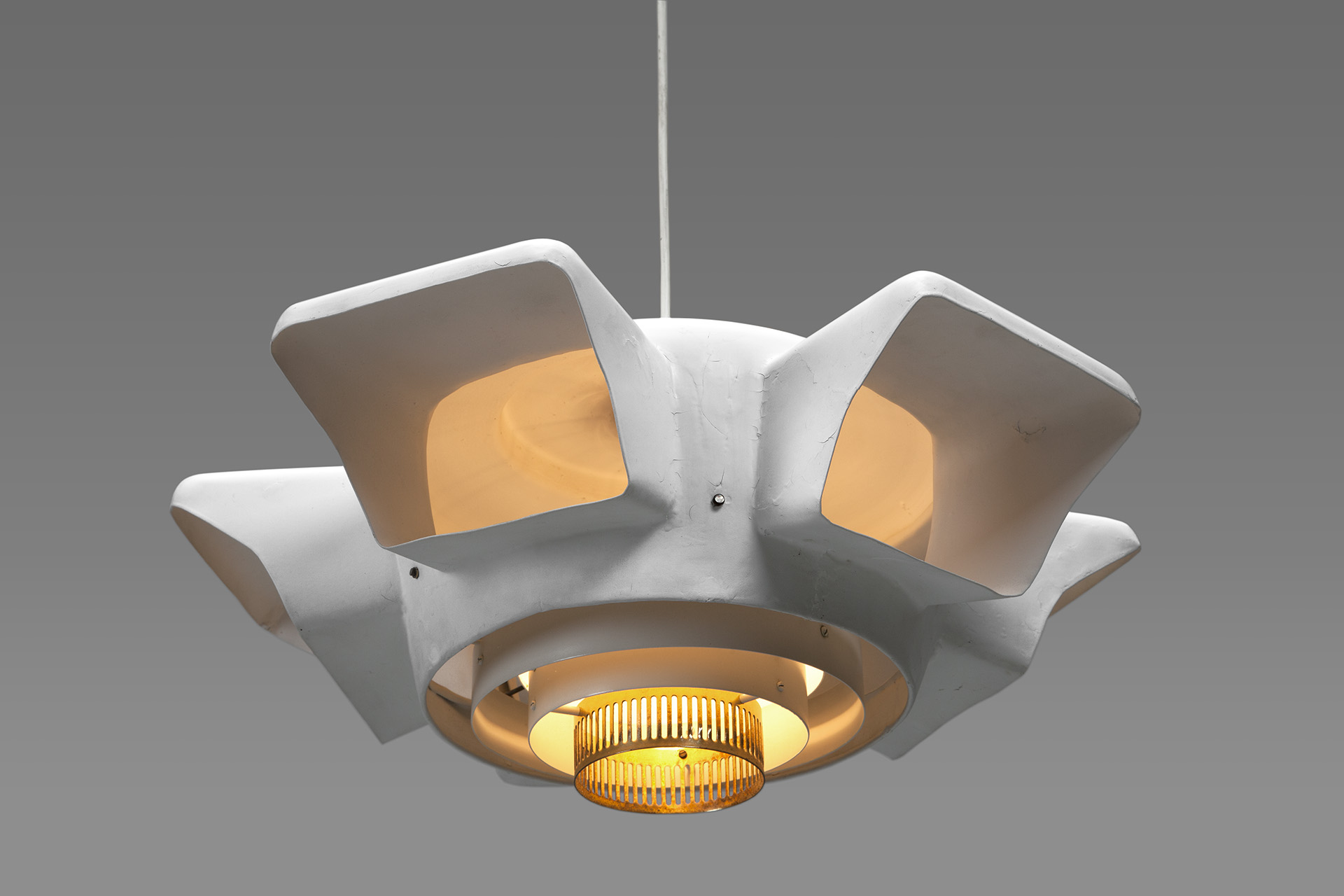 Prototype Ceiling Lamp
