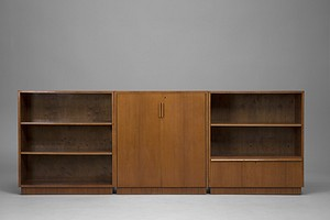 G.A. Berg Cabinets