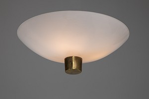 Paavo Tynell Ceiling Light