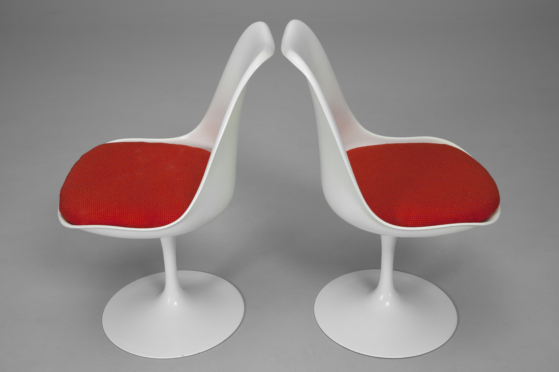 """Tulip"" Chairs"