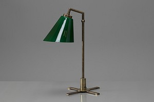 Table Lamp Model B29