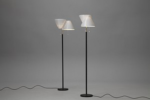 Pair of Floor Lamps A 810