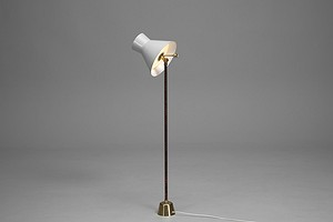 Tilting Floor Lamp