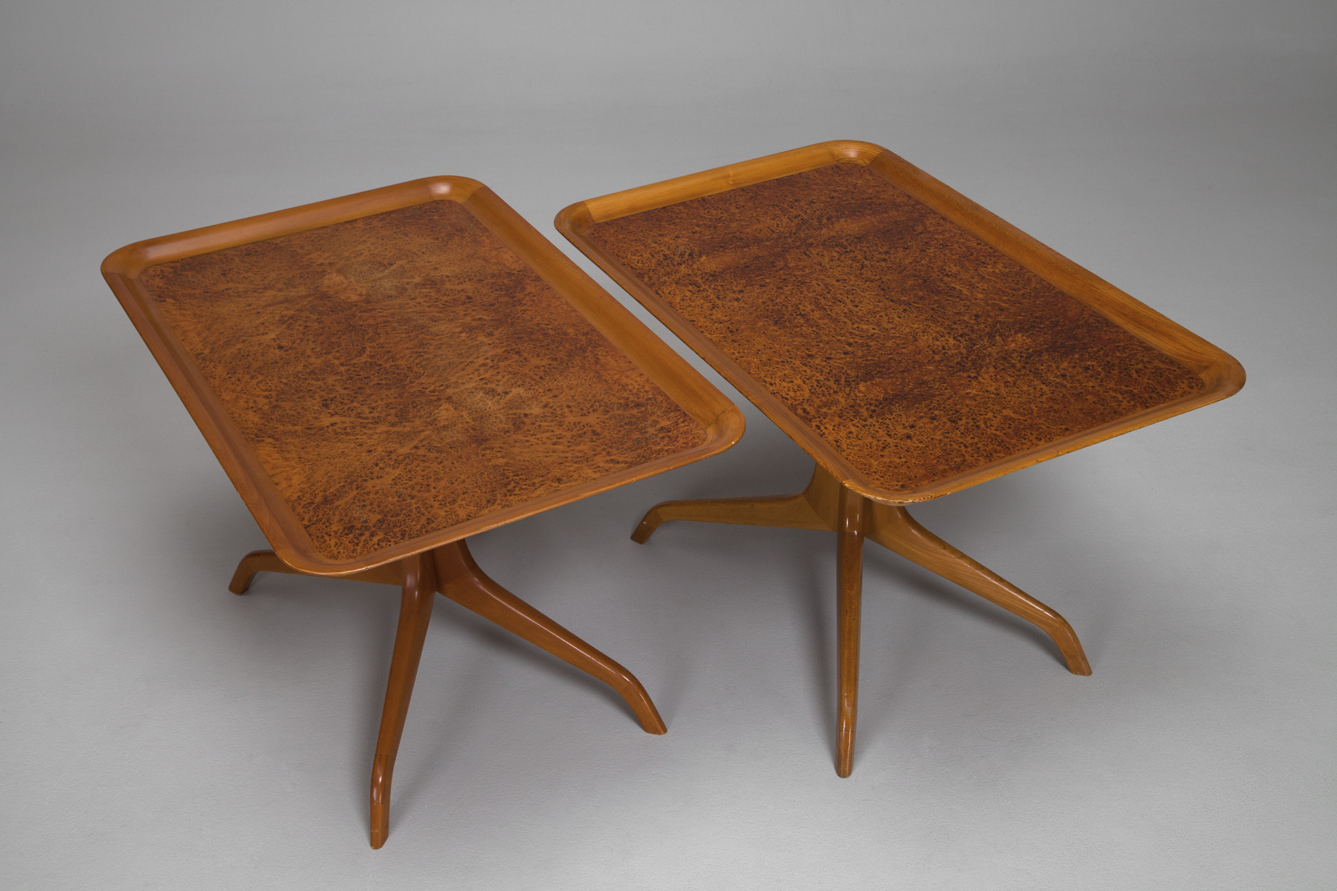 Pair of Tea Tables