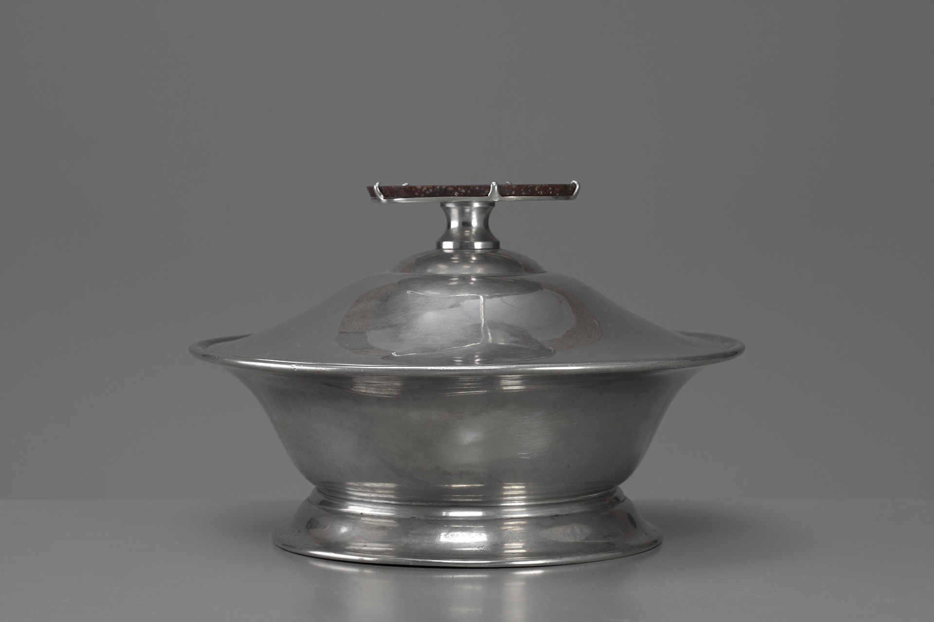 Bowl and Lid