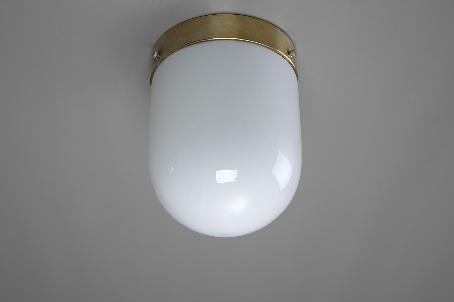 Sanatorium Ceiling Lamp