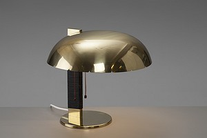 Table Lamp Model no. 9228