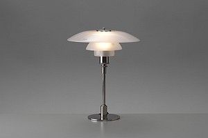 """PH-4/3"" Table Lamp"
