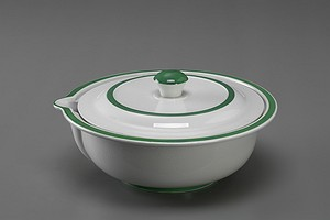"Large ""Weekend"" Tureen"