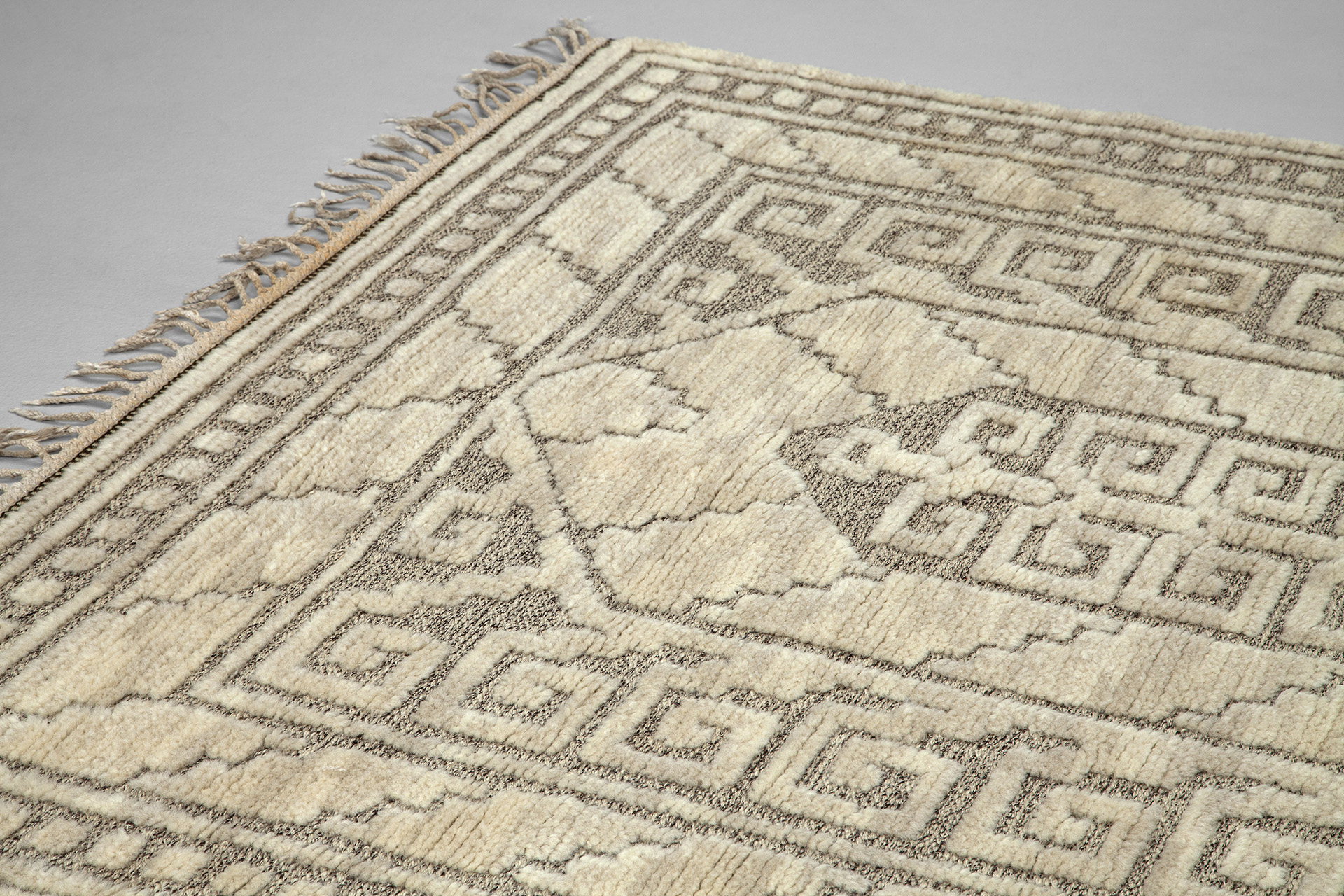Swedish Carpet