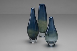 Group of Kraka Vases