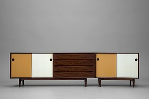 Two Sideboards