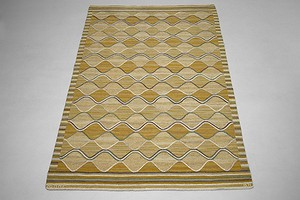 "Carpet ""Yellow Flounder"""