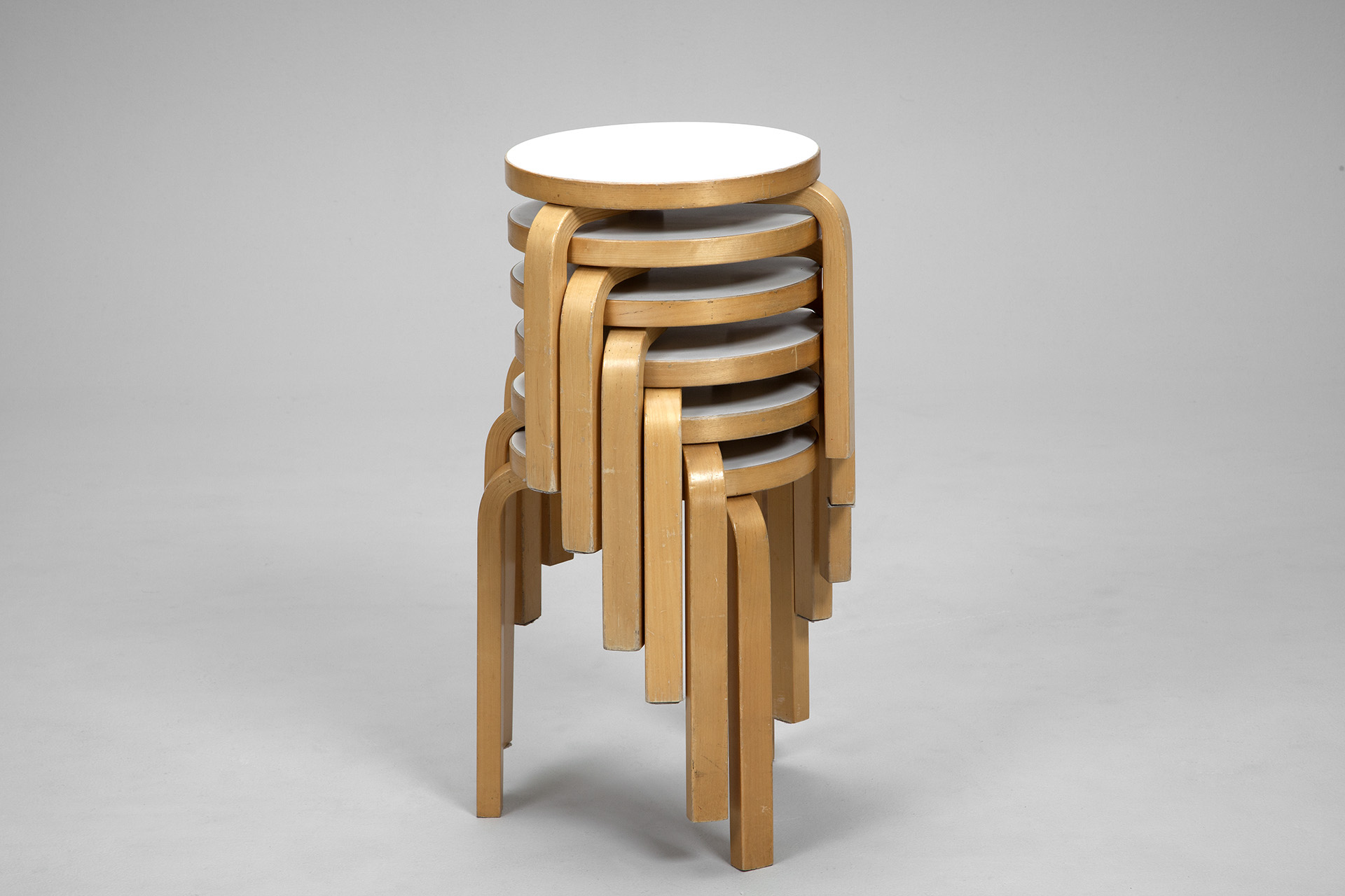 Stools / Side tables