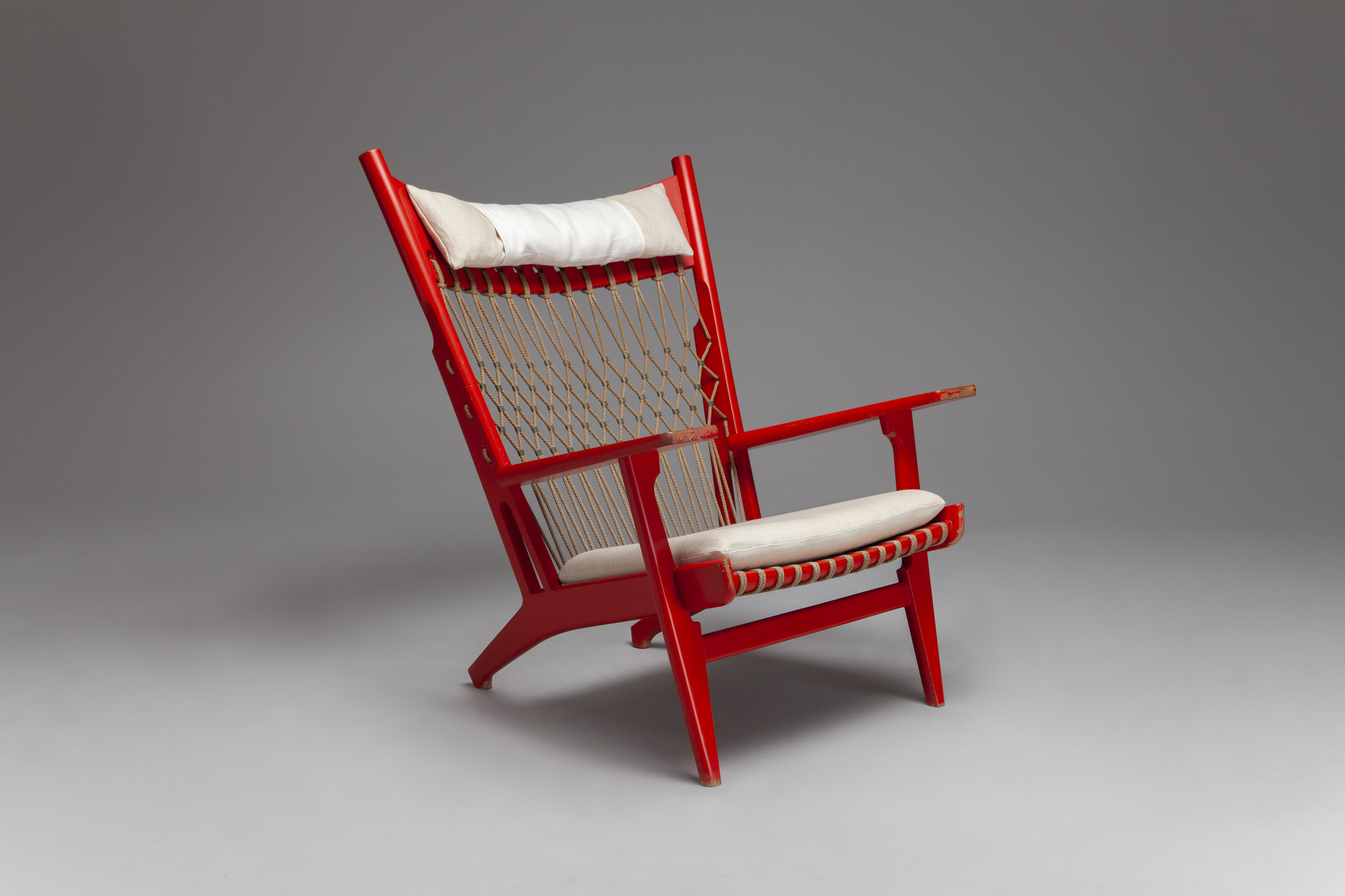 Lounge Chair JH-719