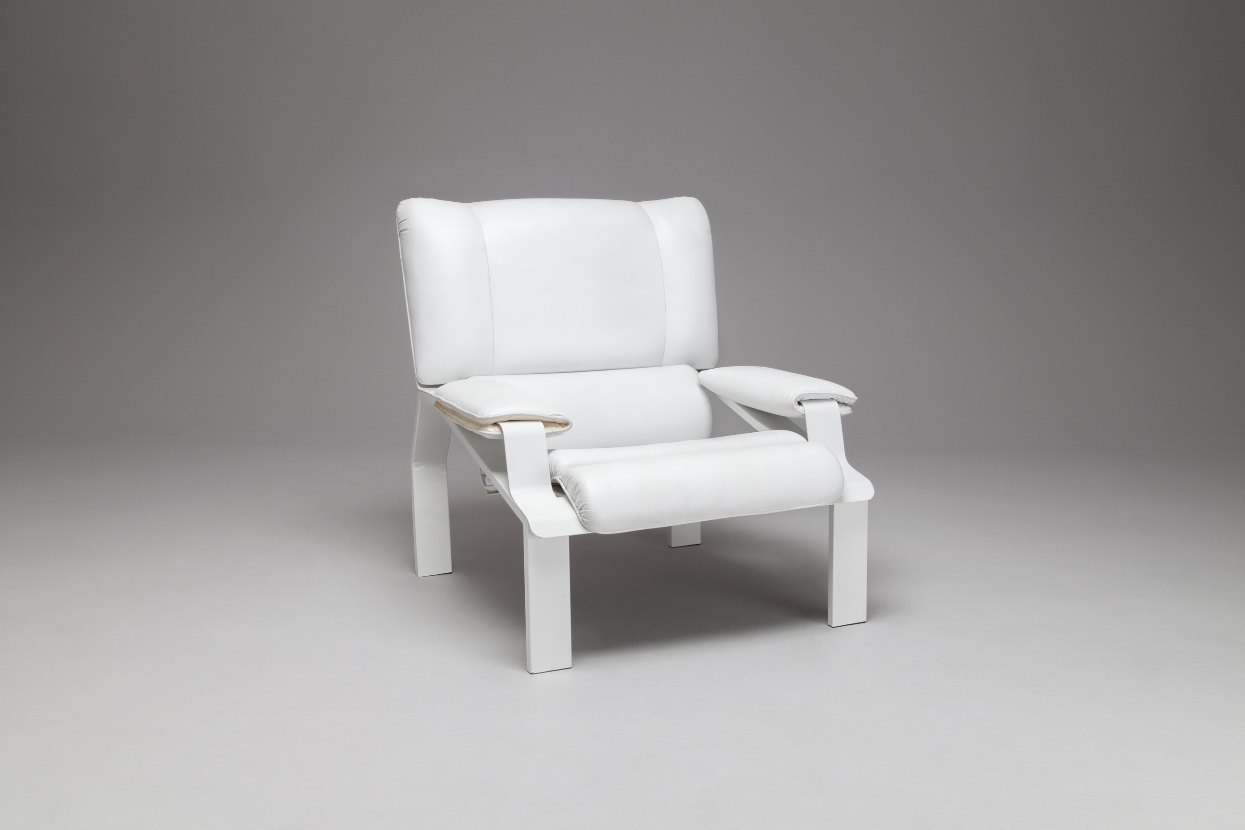 """Lunar Excursion Module"" easy chair"