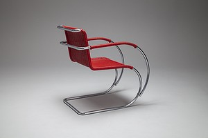 """MR 20"" Armchair"