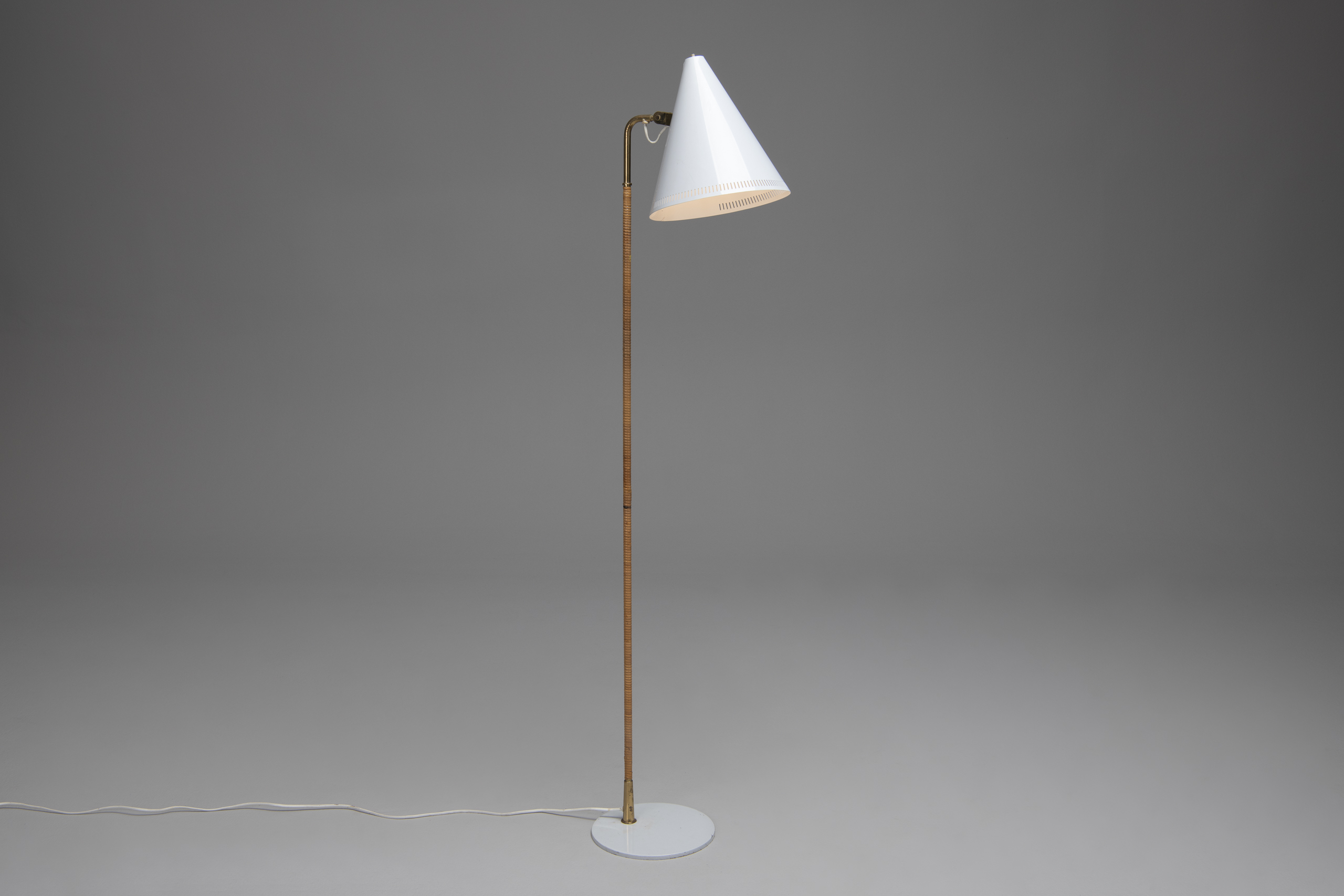 Floor lamp, Model No. K10-10
