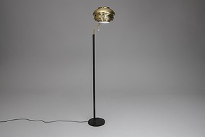 Floor Lamp, Model No. A808
