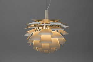 'Artichoke' Ceiling Light