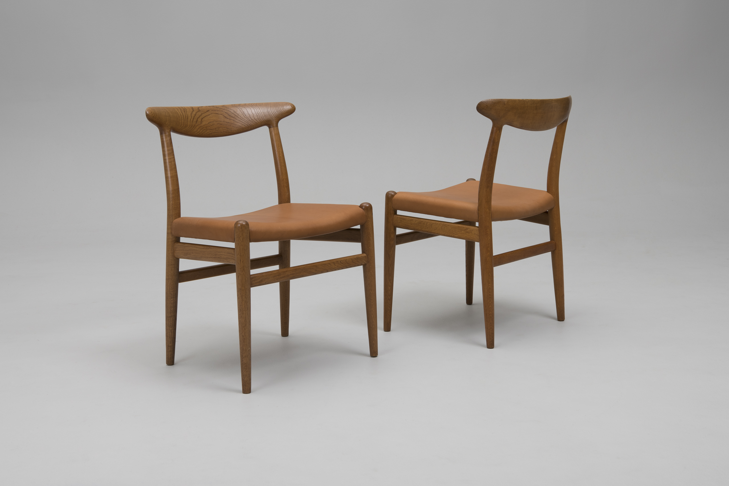 Dining Chairs, Model no. W2