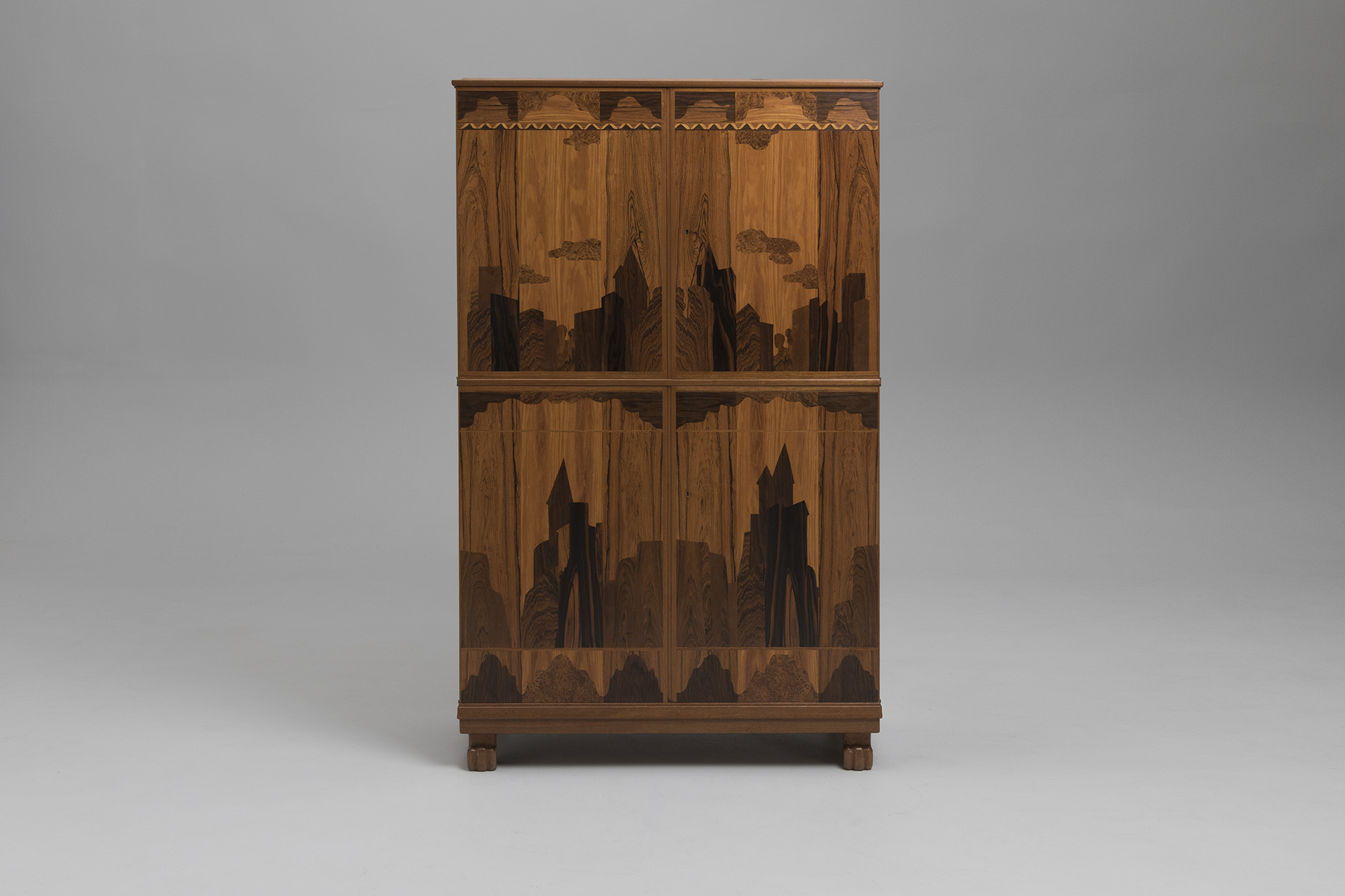 'The Light and the Dark' Cabinet