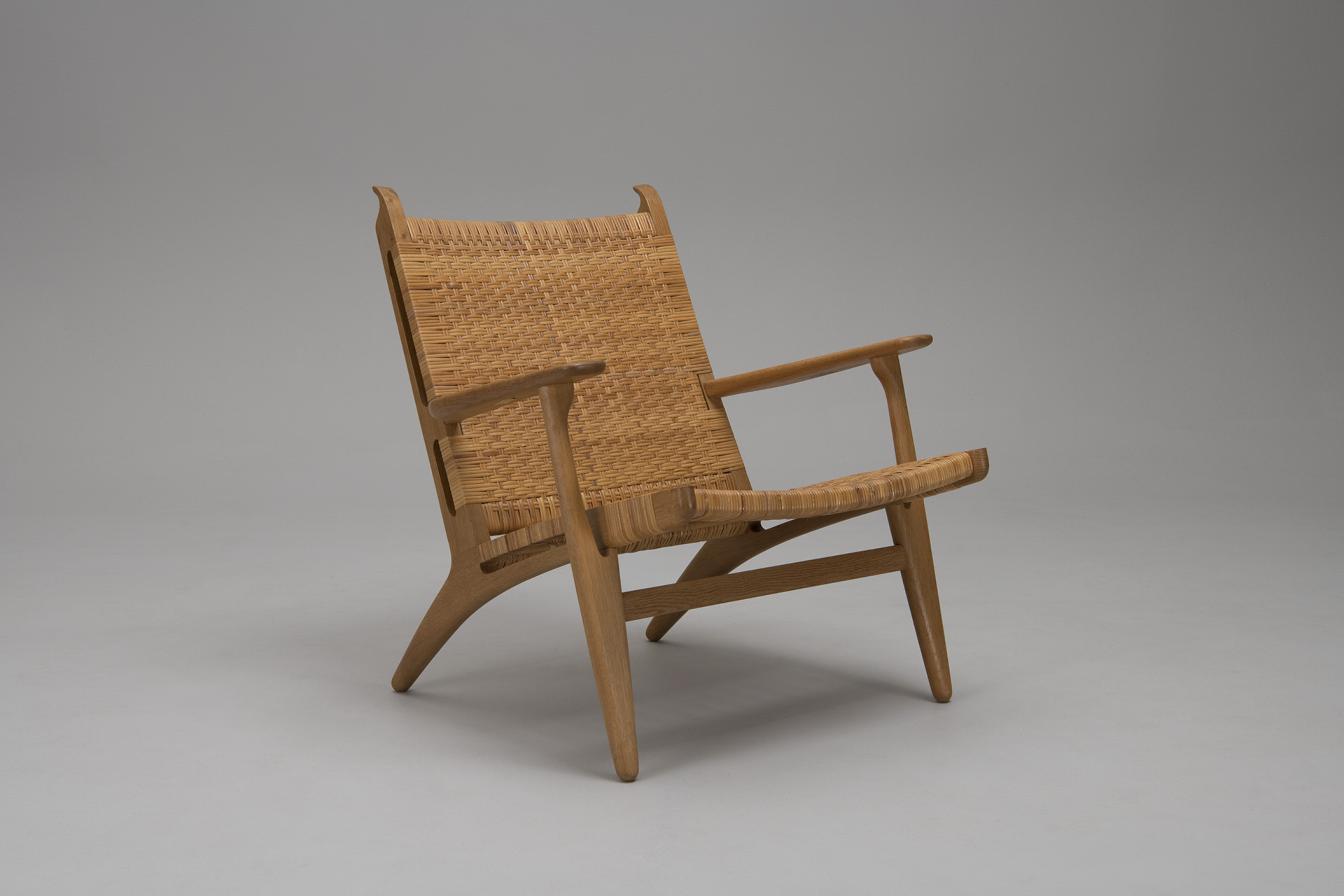 Easy Chair, Model no. 'CH-27'