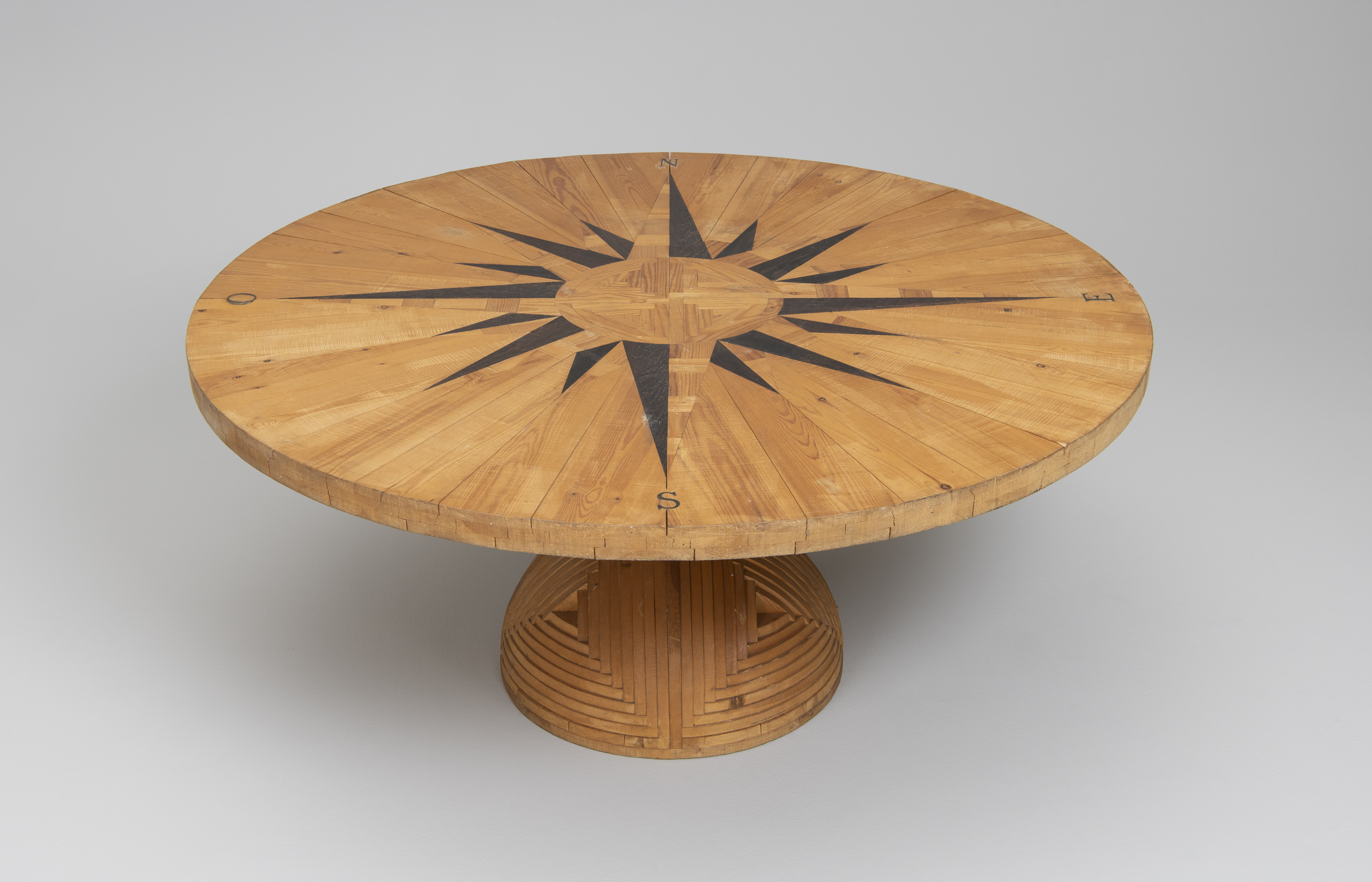 'Rosa dei Venti' Dining Table