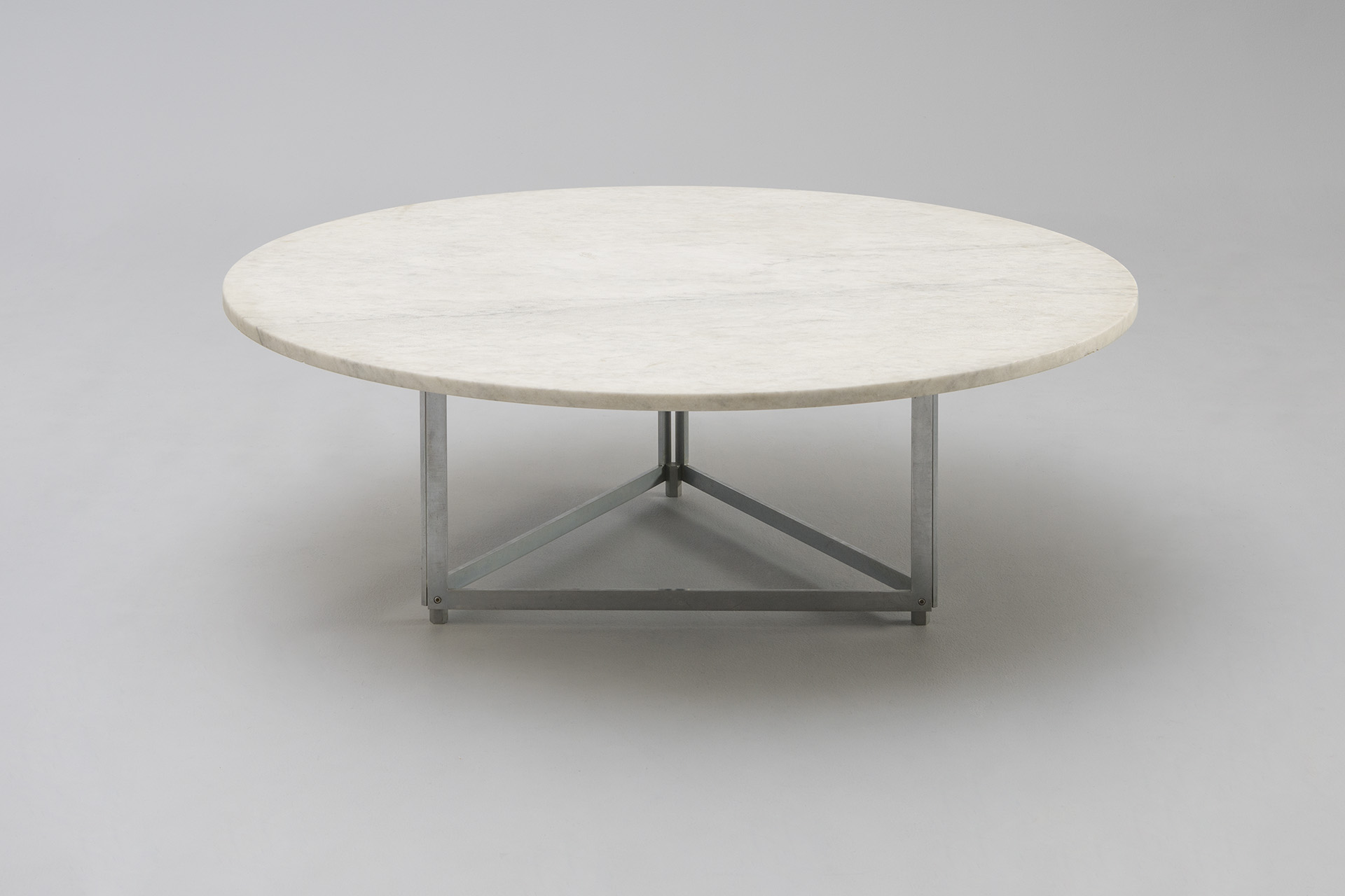 Rare Coffee Table, Model no. PK 56