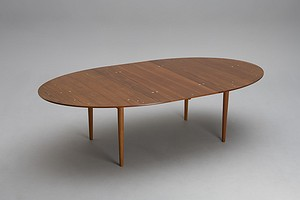 """Judas"" Extending Dining Table"